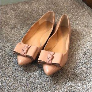 JCrew Ballet Flats- size 5